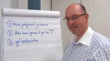Erfolgreiche Seminare